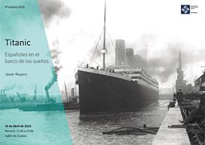 Titanic_Conferencia_Reyero